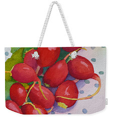 Dahling, You Look Radishing Weekender Tote Bag