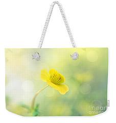 Dainty Delight Weekender Tote Bag