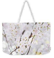 Dainty Weekender Tote Bag