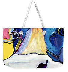 Dairy Queen I   Weekender Tote Bag