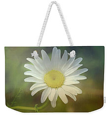 Daisies Don't Tell Weekender Tote Bag