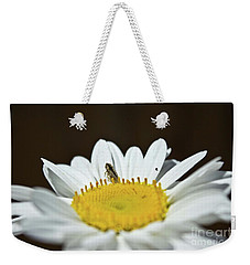Daisy And Leafhopper Weekender Tote Bag