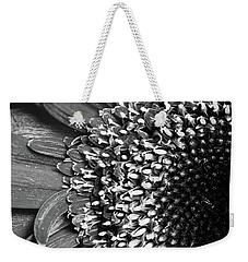 Daisy Art Weekender Tote Bag
