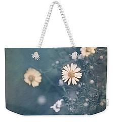 Daisy Chain Weekender Tote Bag