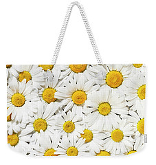 Daisy Delight Weekender Tote Bag
