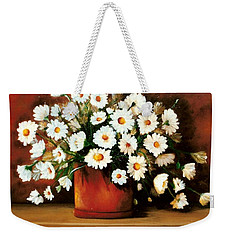 Daisy Doodle  Sold Weekender Tote Bag