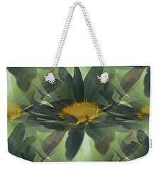 Daisy Dreams Weekender Tote Bag