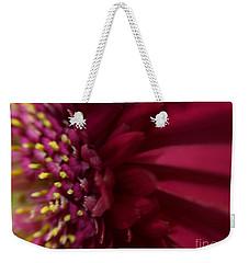 Daisy Luv Micro Weekender Tote Bag