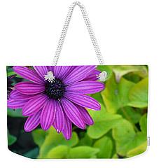 Daisy Pop Weekender Tote Bag