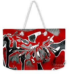Daisyday - 55t1b2b Weekender Tote Bag by Variance Collections