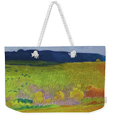 Dakota Dream Weekender Tote Bag