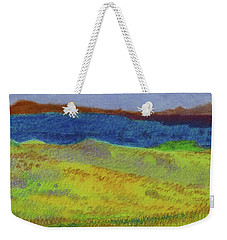 Dakota Dream Land Weekender Tote Bag