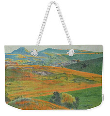 Dakota Prairie Dream Weekender Tote Bag
