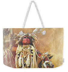 Dakota Sioux Weekender Tote Bag