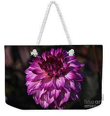 Dalhia Weekender Tote Bag