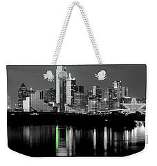 Dallas Skyline Gr91217 Weekender Tote Bag