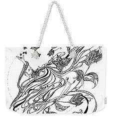 Damia Weekender Tote Bag