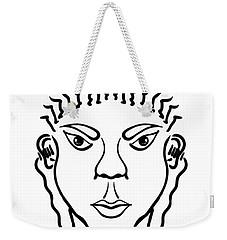 Damiao Weekender Tote Bag