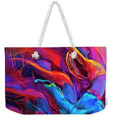 Dance, Dance, Dance Weekender Tote Bag