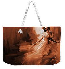 Dance In A Dream 01 Weekender Tote Bag