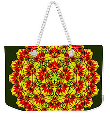 Dance Weekender Tote Bag