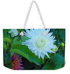 Dance Of Life Weekender Tote Bag