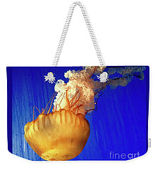 Dance Of The Jelly Weekender Tote Bag