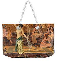 Dance Of The Seven Veils Weekender Tote Bag
