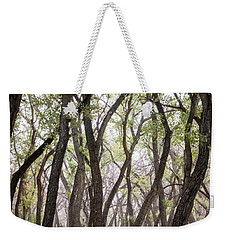 Dance Of The Trees Weekender Tote Bag