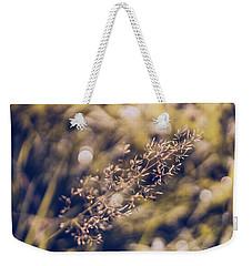 Dance With Lights Weekender Tote Bag