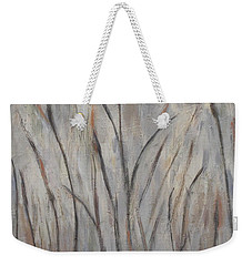 Dancing Cattails 2 Weekender Tote Bag