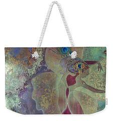 Dancing Fairy Weekender Tote Bag