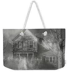 Dancing Ghosts Weekender Tote Bag