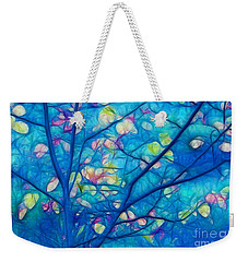 Dancing In The Wind 01 - 2220b Weekender Tote Bag