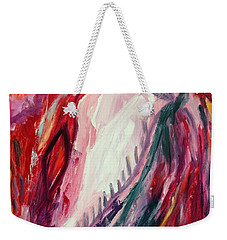 Dancing Under The Moon Weekender Tote Bag