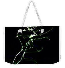Dancing Vine Weekender Tote Bag