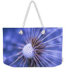 Dandelion Wish Weekender Tote Bag
