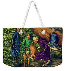 Dandy Day Weekender Tote Bag