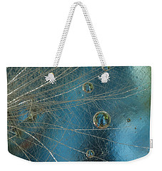 Dandy Drops Weekender Tote Bag