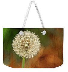 Dandy Glow Weekender Tote Bag