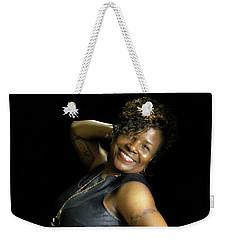 Danielle Hampton  Weekender Tote Bag
