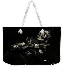 Danny Chauncey IIi Weekender Tote Bag