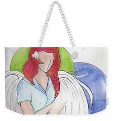 Danu Weekender Tote Bag by Loretta Nash
