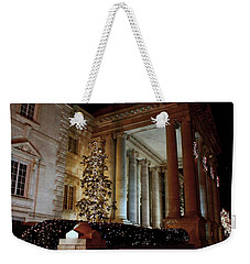 Dar Memorial Continental Hall Weekender Tote Bag
