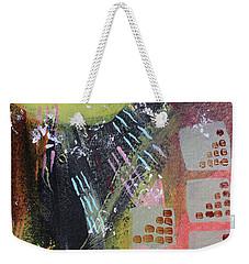 Dark City Weekender Tote Bag