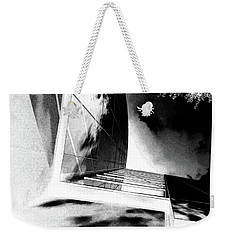Dark City Weekender Tote Bag