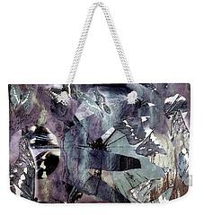 Dark Dream Weekender Tote Bag