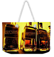 Dark Horse Distillery Weekender Tote Bag
