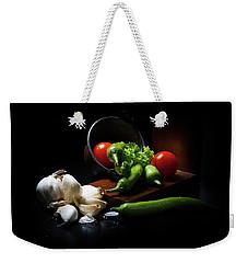 Dark Mood 1 Weekender Tote Bag