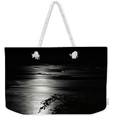 Dark River Weekender Tote Bag